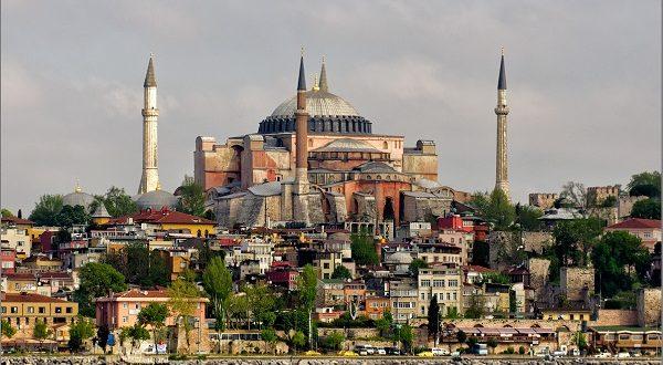 Достопримечательности Стамбула: фото и описание