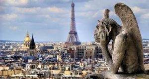 Достопримечательности Парижа: фото с названиями и описанием