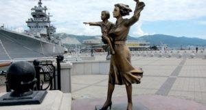 Достопримечательности Новороссийска - фото с описанием