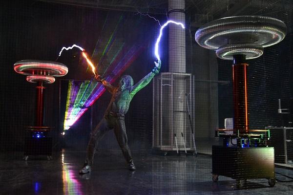 Электрический музей Николы Тесла