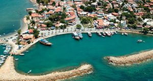 Достопримечательности города Антальи в Турции