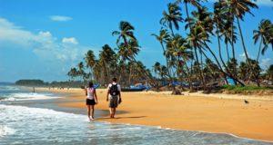 Куда поехать в январе за границу на море?