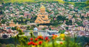 Достопримечательности Тбилиси: путеводитель