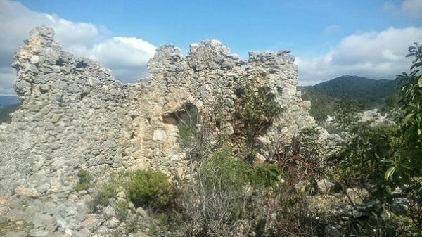 Античный город Хамаксия