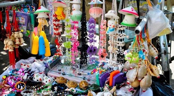 Традиционные сувениры