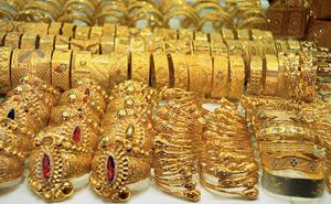 Золотые и серебряные ювелирные украшения на сумму, превышающую 2000 рупий, к вывозу запрещены