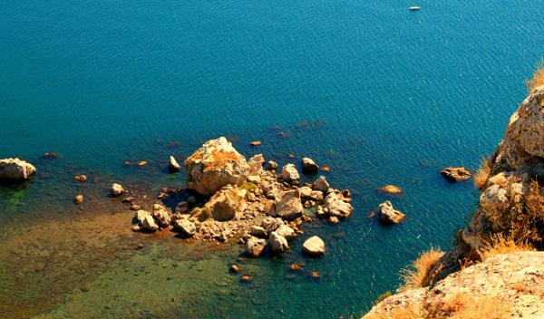 Крабовый остров