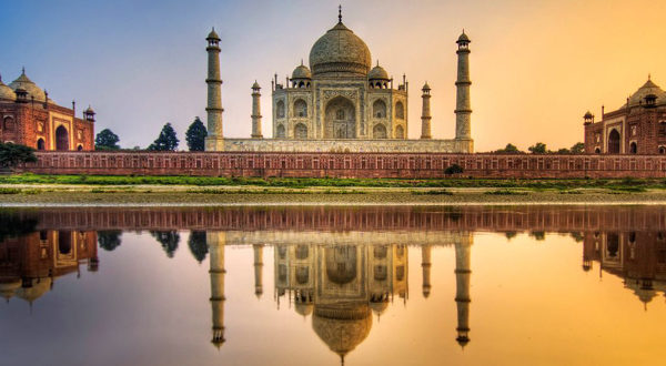 Что привезти из Индии?