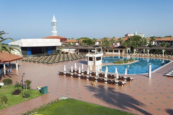 Ali Bey Club Manavgat Hotel
