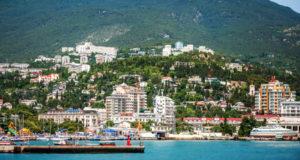 Достопримечательности Ялты в Крыму