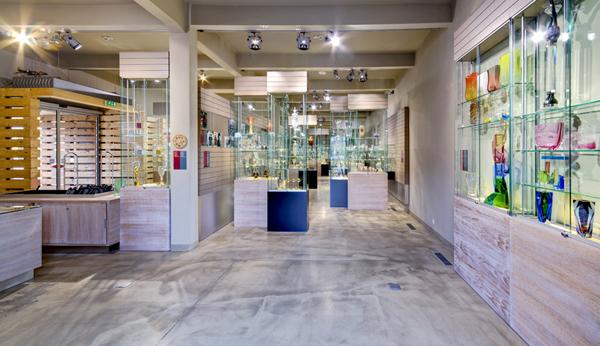 Музей Мозер (Návštěvnické centrum Moser)