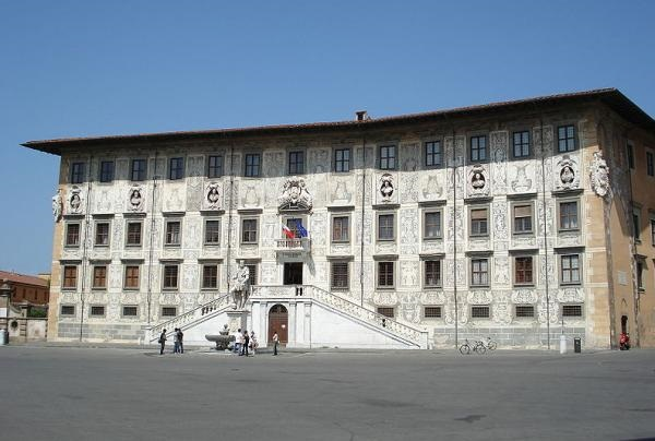 Дворец Карована