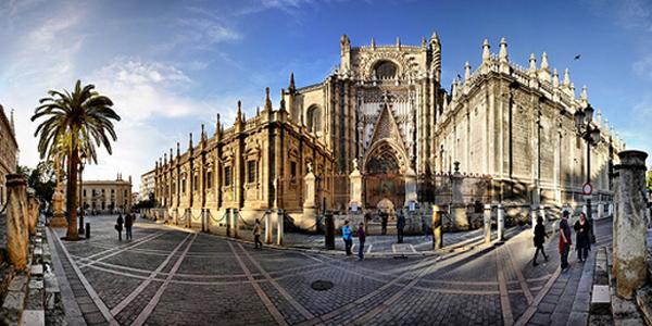Кафедральный собор Мария де ла Седе