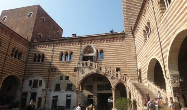Палаццо делла Раджоне
