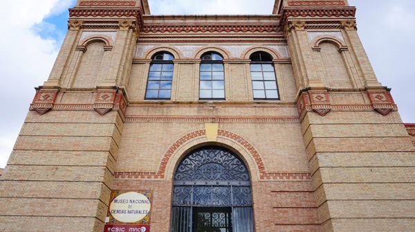 Национальный музей естественных наук (Museo Nacional de Ciencias Naturales)