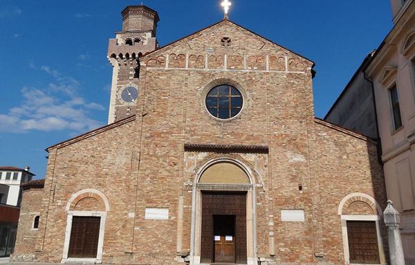 Базилика Феличе и Фортунато (Basilica dei Santi Felice e Fortunato)