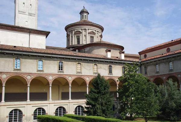 Музей науки и техники Леонардо да Винчи (Museo Nazionale della Scienza e Tecnologia Leonardo da Vinci)