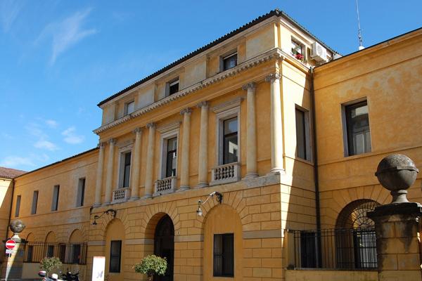 Музей природы и археологии Санта-Корона (Il museo naturalistico e archeologico di Santa Corona)