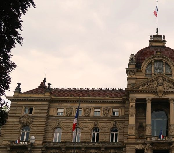 Рейнский кайзерский дворец