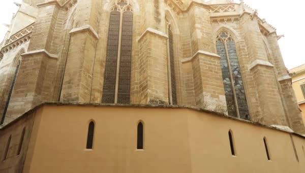 Церковь Санта Эулалия