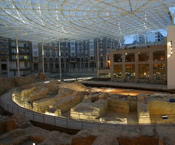 Музей римского форума