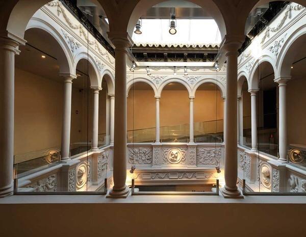 Музей Франсиско Гойя