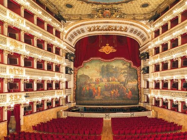 Театр св.Карла