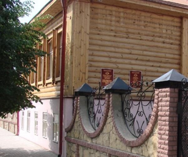Библиотека Серебряного века