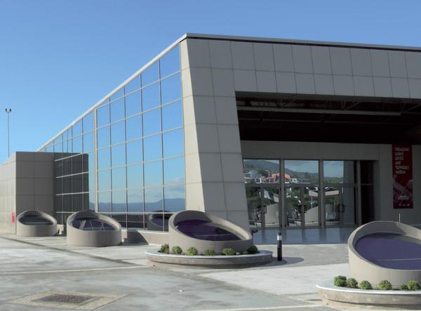 Научный центр и музей технологии
