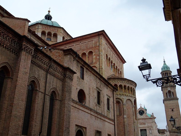 Аббатство Сан-Джованни Евангелиста (Святого Иоанна Богослова)