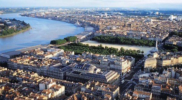 Достопримечательности Бордо