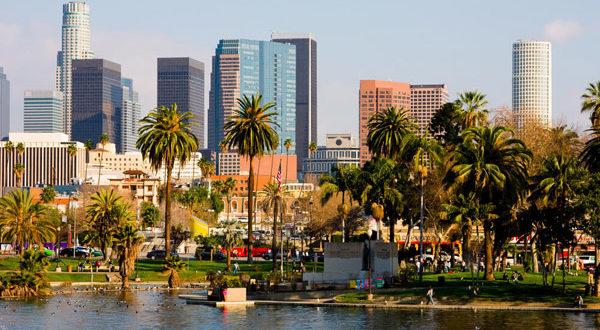 Достопримечательности Лос-Анджелеса