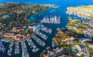 Климат на острове средиземноморский