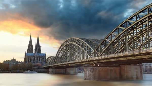 Мост Гогенцоллернов