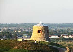 Елабуга – город с историей