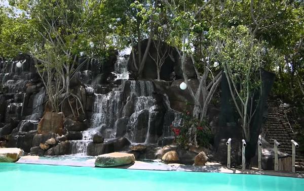 I-resort Spa