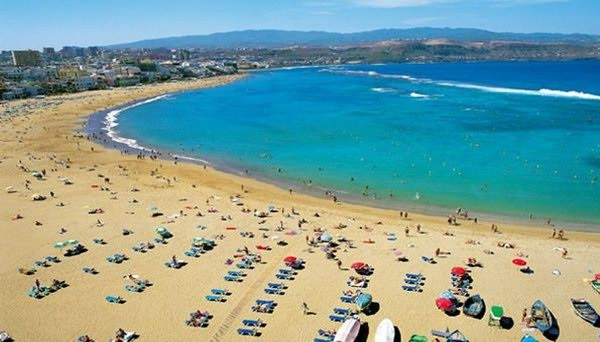 Пляж Ла-Плайя
