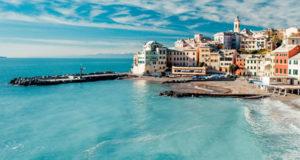 Достопримечательности острова Сардиния