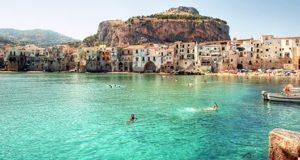 Сицилия - достопримечательности