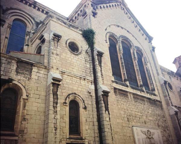 Церковь Богоматери Надежды