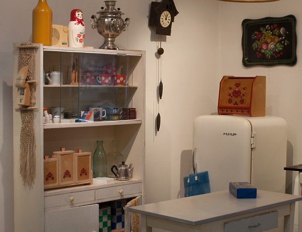 Музей «Сергиевская кухмистерская»