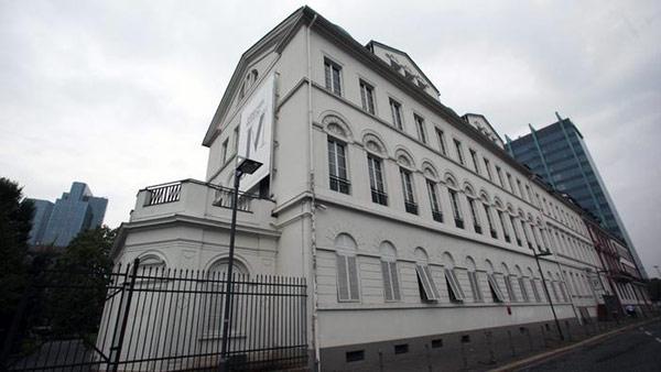 Еврейский музей (Jüdisches Museum)