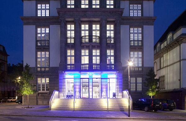 Немецкий музей кино (Deutsches Filmmuseum)