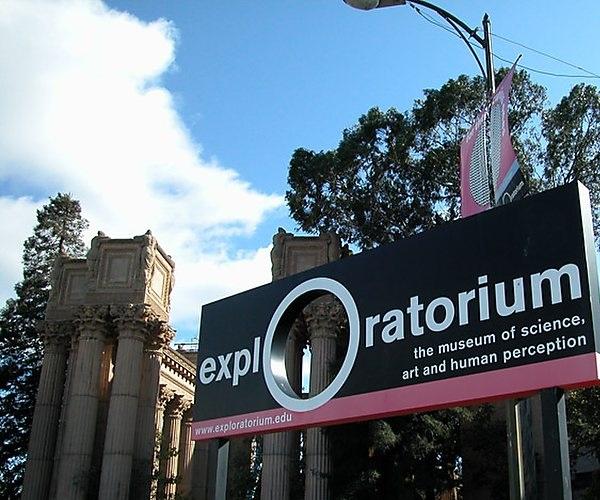 Эксплораториум