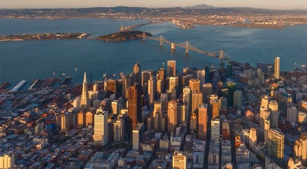 Достопримечательности Сан-Франциско