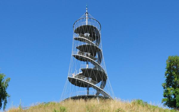 Башня Киллесберг (Killesbergturm)
