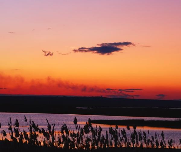 Атанасовское озеро