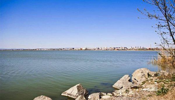 Бургасское озеро (Выя)