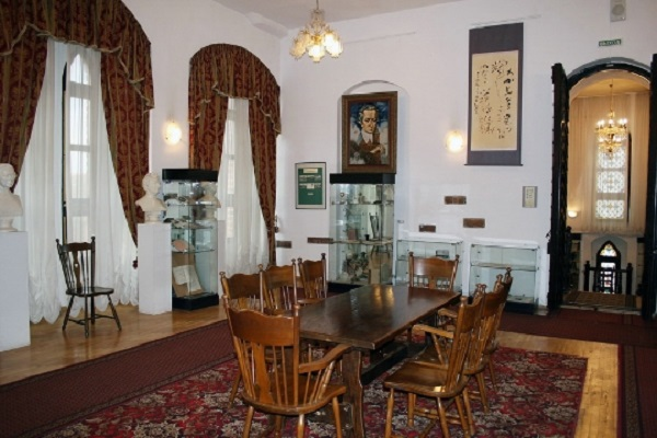 Музей Канта в Калининграде