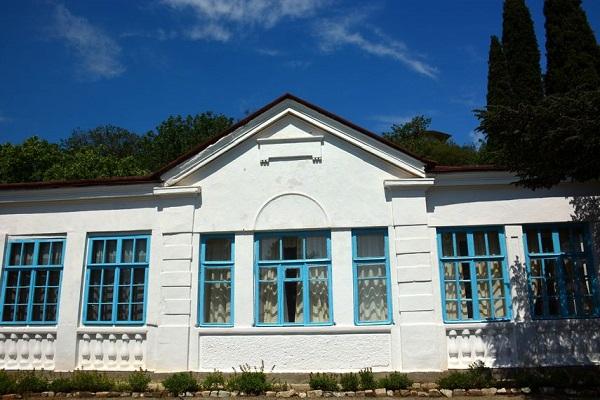 Дом-музей Шмелева